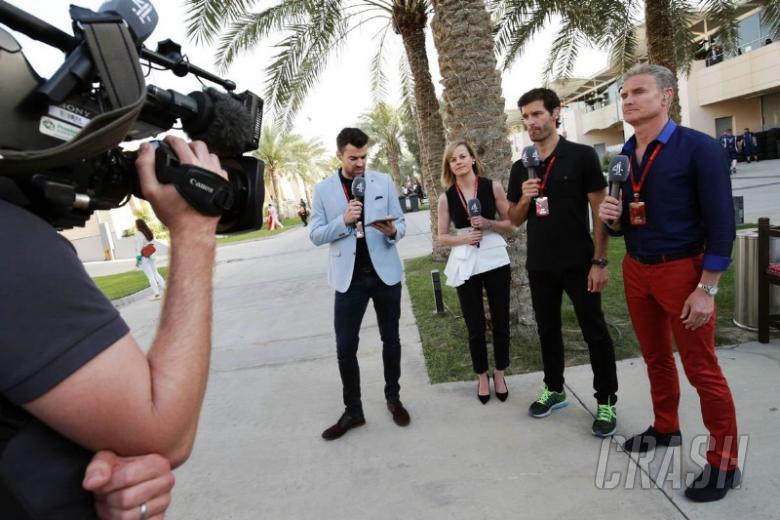 F1 Japanese GP: Where can I watch?