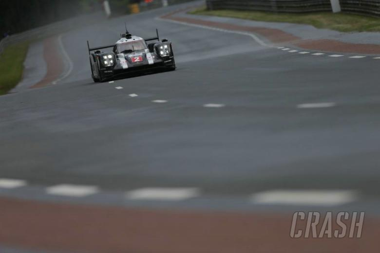 Le Mans 24 Hours - Qualifying results (3)