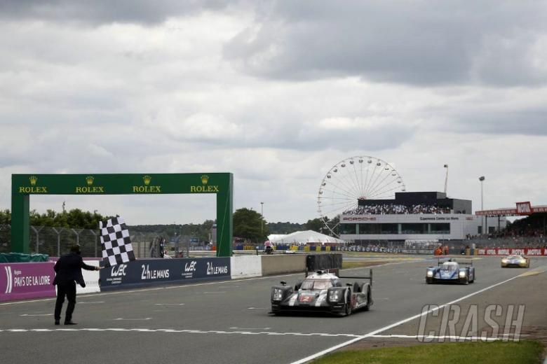 REVEALED: 2017 Le Mans 24 Hours entry list