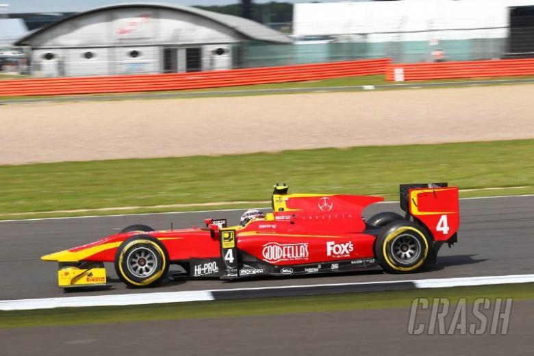 Silverstone - Race results (2)
