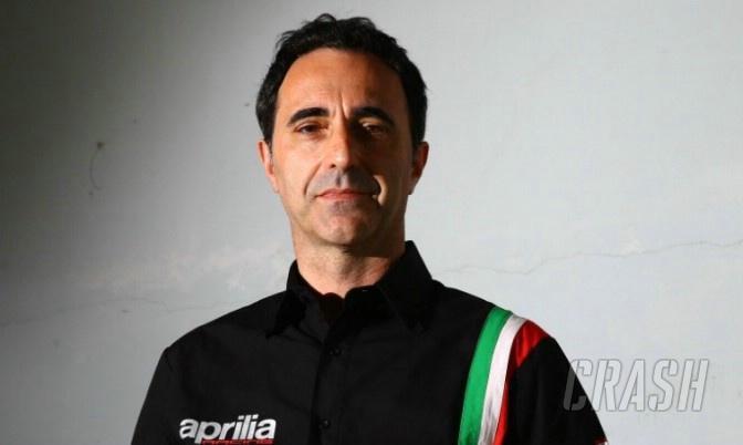 EXCLUSIVE: Romano Albesiano (Aprilia) - Q&A