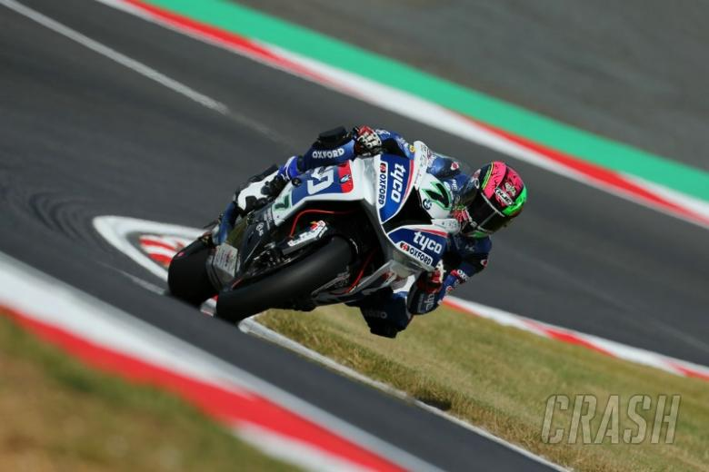 Brands Hatch GP: New Tyco BMW engine spec gives up on
