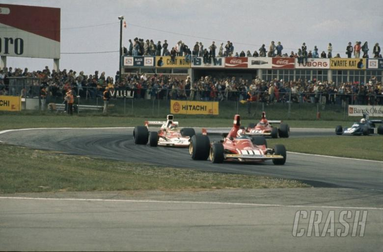 When F1 fell out of love with the Belgian Grand Prix