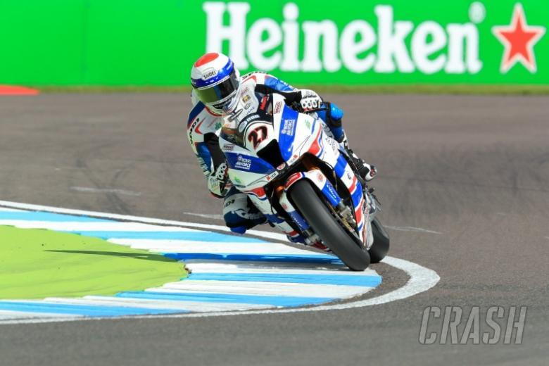 Dixon set for World Superbike wildcard