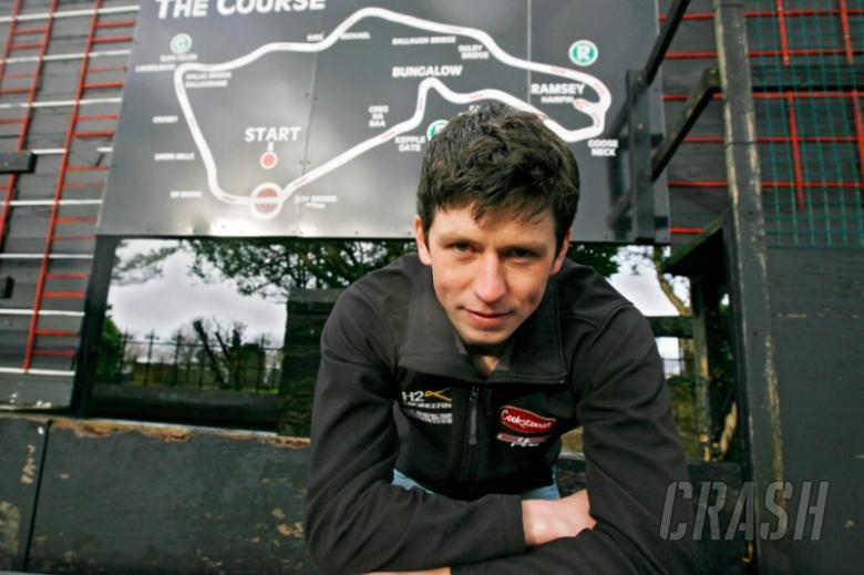 Road Racing: Dan Kneen