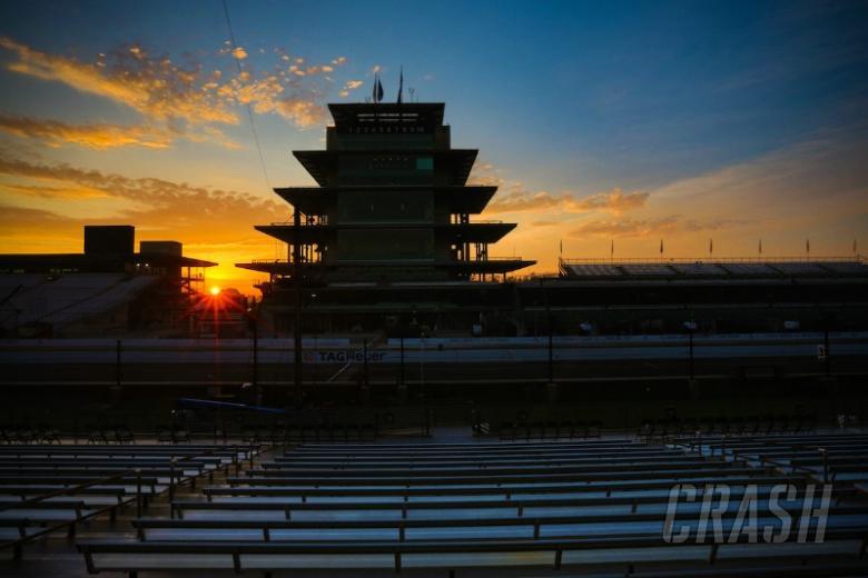 IMS Pagoda Indy 500