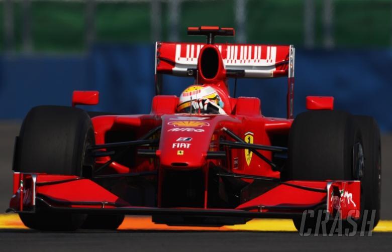 Badoer to leave Ferrari