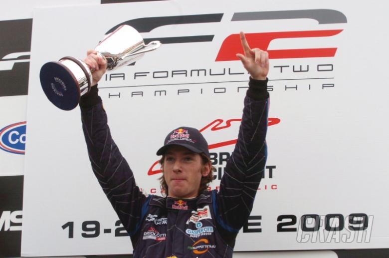 Bortolotti given Toro Rosso chance