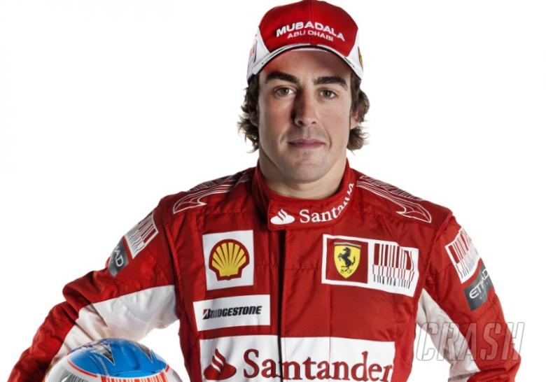 'Better driver' Alonso says: Put your money on me!