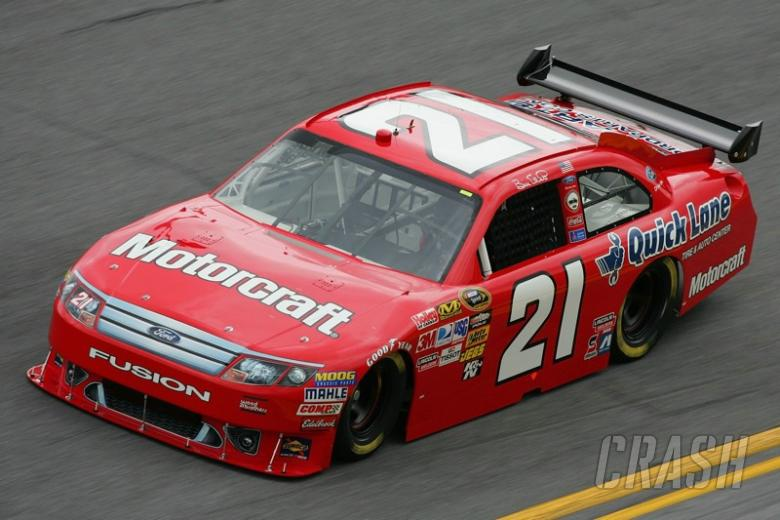 Bayne to stick with Nationwide campaign