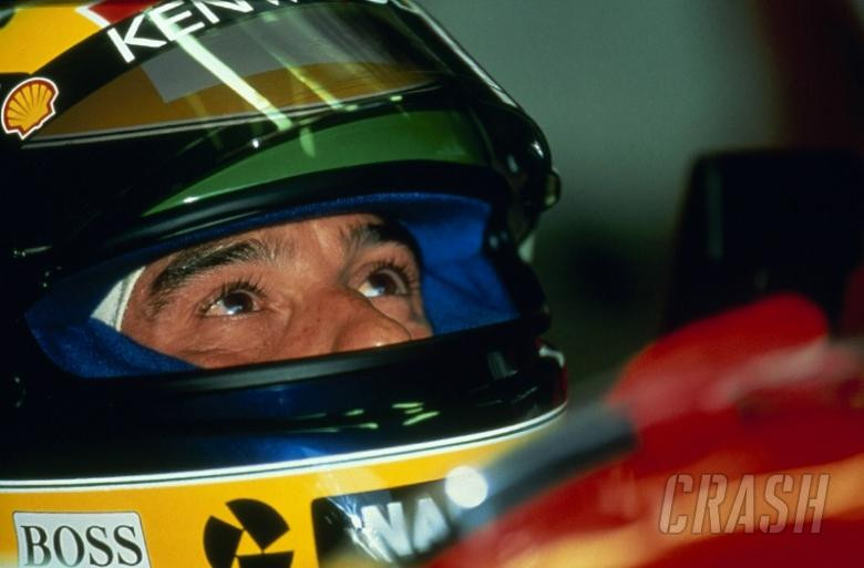 Date announced for Senna movie release in UK