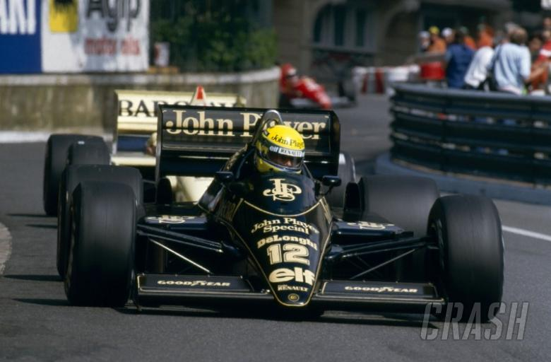 The 30 greatest F1 duels of all time (Part II)