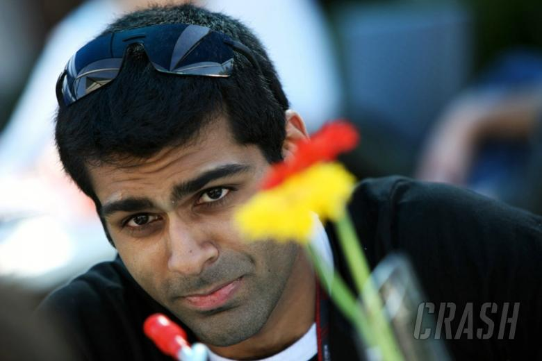 Chandhok 'turned down' HRT offer in pursuit of better car