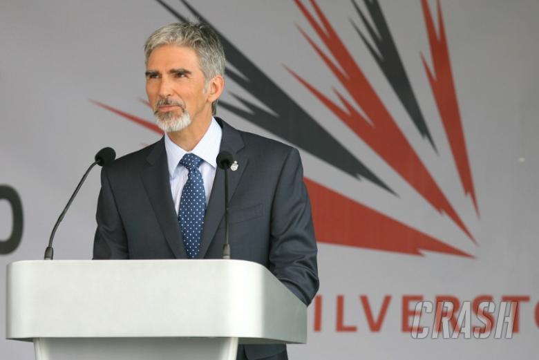 Hill backs EV Cup as Mitsubishi eyes 'electric F1'