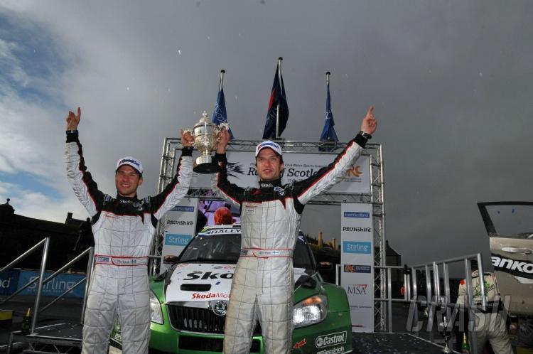 Crash.net's World Rally top ten: 7th
