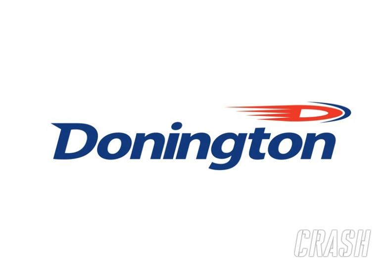 Another new look for Donington
