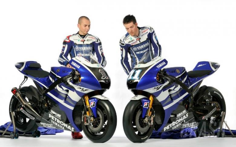Yamaha reveals new colours