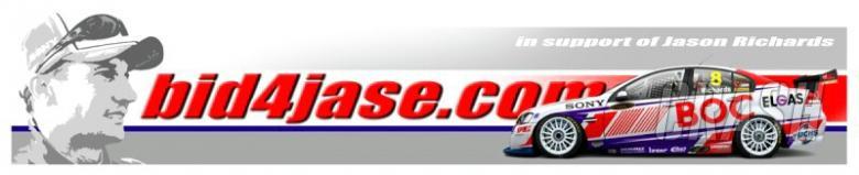 V8 drivers launch <i>bid4jase.com</i> appeal