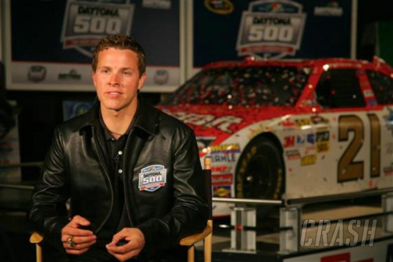 Trevor Bayne return date set