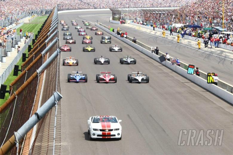 Indy 500: Full list of prize payouts