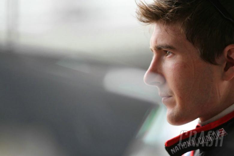Indy 500: 'A helpless feeling' - Hildebrand