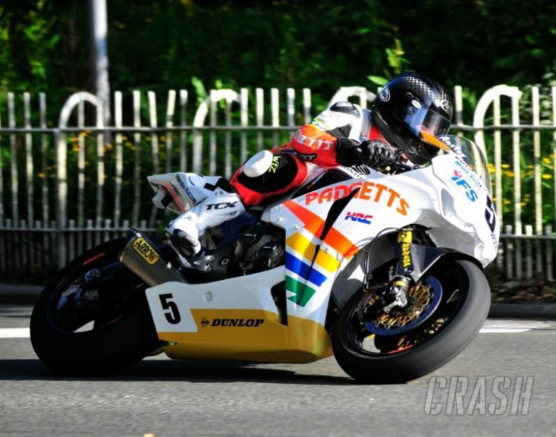 Isle of Man TT - Combined qualifying (3 days)