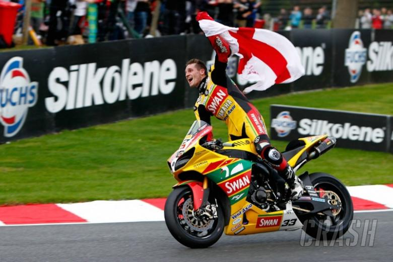 Tommy Hill wins 2011 BSB title by 0.006secs!