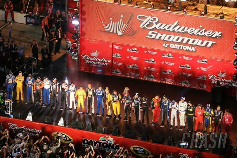 Fans to choose format for first race of the year