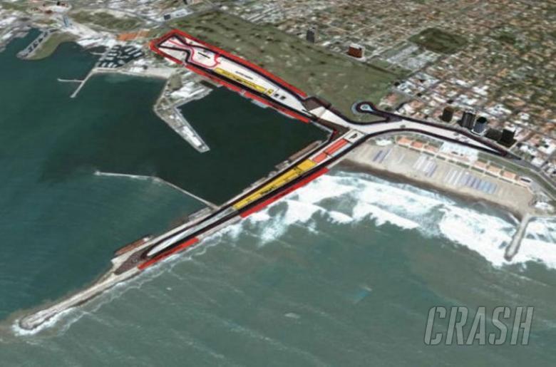 Argentina coasting to 2013 F1 return?