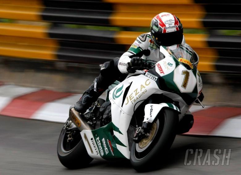road racing 2013 macau motorcycle gp entry list news