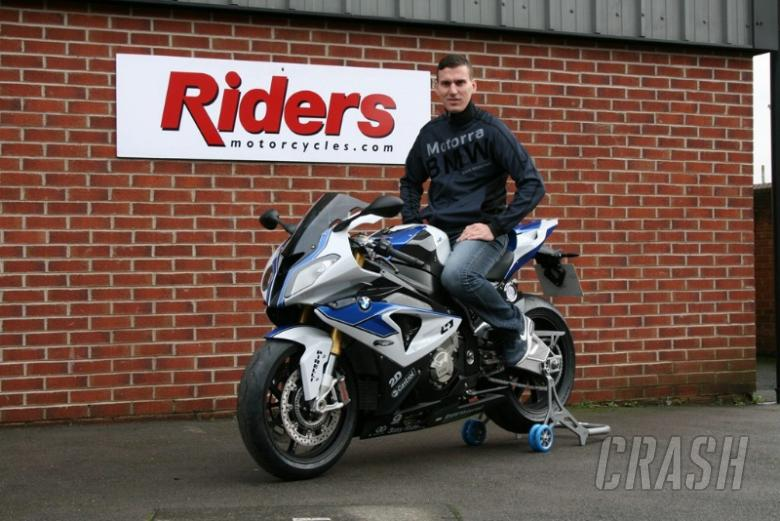 Jessopp returns to BSB, switches to BMW