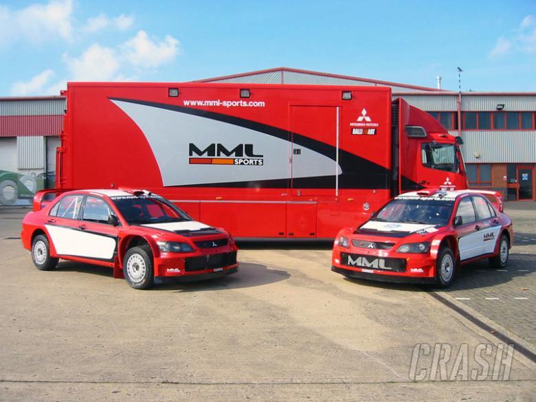 : MML Sports Ltd