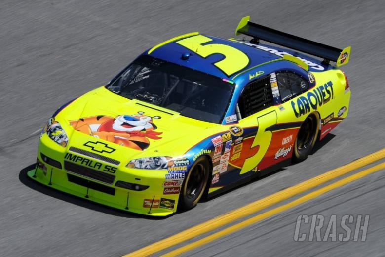 #5 Kellogg's/Carquest Chevrolet - Mark Martin