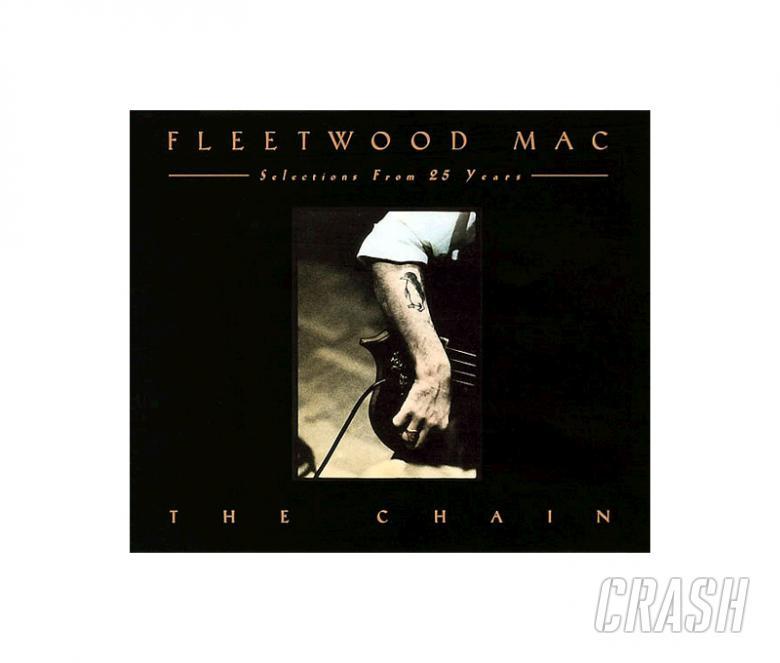 Fleetwood Mac's The Chain