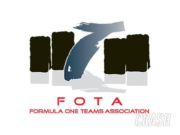 FOTA logo