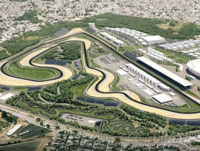 Brazilian MotoGP, Rio Motorsport,