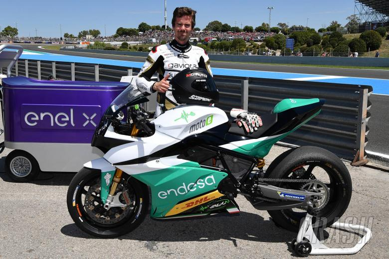 MotoGP: Angel Nieto Team names Terol for MotoE