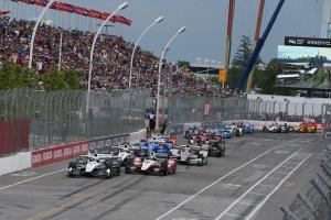 2018 Indy Toronto