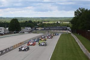 2018 Grand Prix of Road America