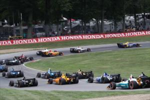 2019 Indy 200 at Mid-Ohio