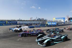 New York City E-Prix