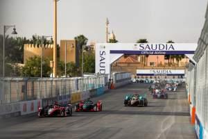 ABB Formula E World Championship 2021 - Diriyah E-Prix