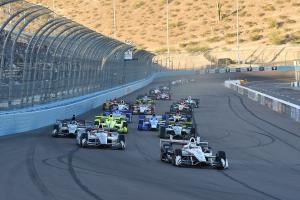 2018 Phoenix Grand Prix
