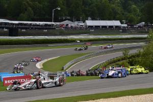 2018 Grand Prix of Alabama