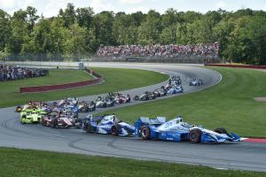 2018 Indy 200 at Mid-Ohio