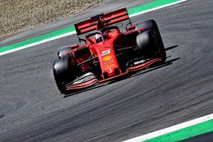 Vettel: Ferrari now has 'clarity' over 2019 F1 car weakness