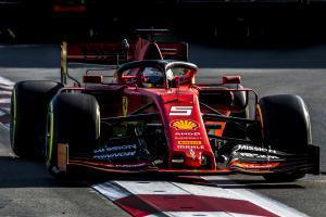 Ferrari brings forward F1 engine upgrade for Spanish GP