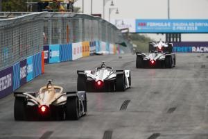 Santiago E-Prix