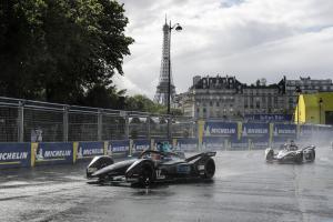 Paris E-Prix