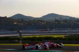 ABB Formula E World Championship 2021 - Valencia E-Prix